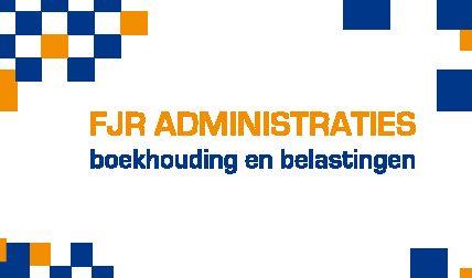 FJR Administraties, boekhouding en belasting